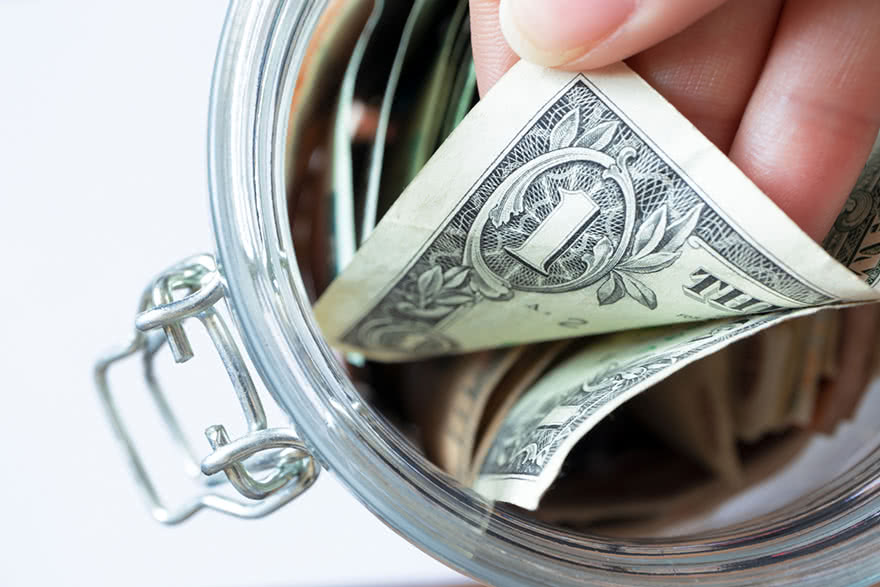 6 Clever Ways to Start Saving Now